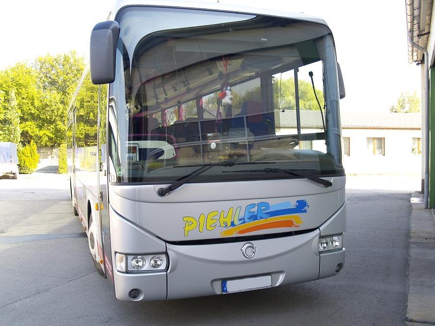 Piehler Linienbus