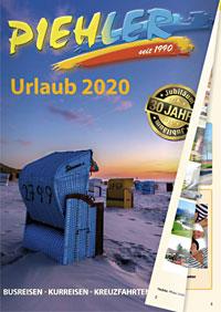 Piehler Urlaub 2020